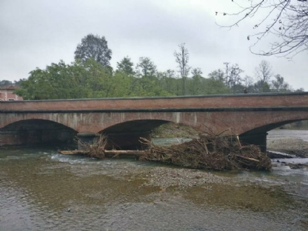 VENARIA - Ponte Verde chiuso al transito nel pomeriggio di mercoledì 6 novembre