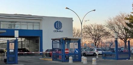 GRUGLIASCO - Comau: chiusura anticipata dei contratti di solidarietà