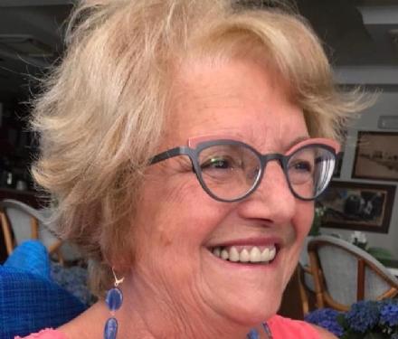 RIVOLI - In lutto per la morte di Lina Paradiso Alberghina, decana del commercio cittadino