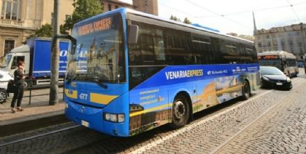 TORINO E CINTURA - Domani sciopero degli autisti Gtt: sospeso il blocco dei veicoli Euro 4 diesel