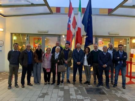 SAN GILLIO - Il sindaco Gian Carlo Balbo ha scelto la sua Giunta: ecco gli assessori
