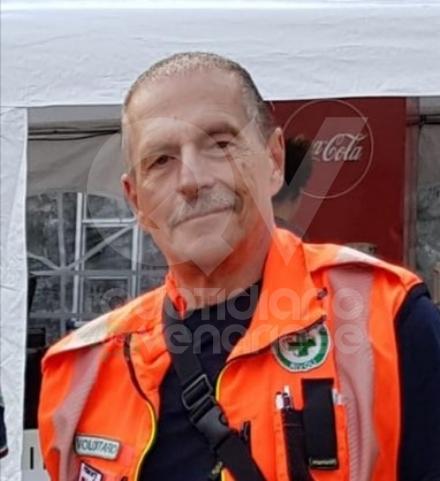 RIVOLI - La Croce Verde è in lutto per la morte del volontario Armando Rizzi: aveva 73 anni