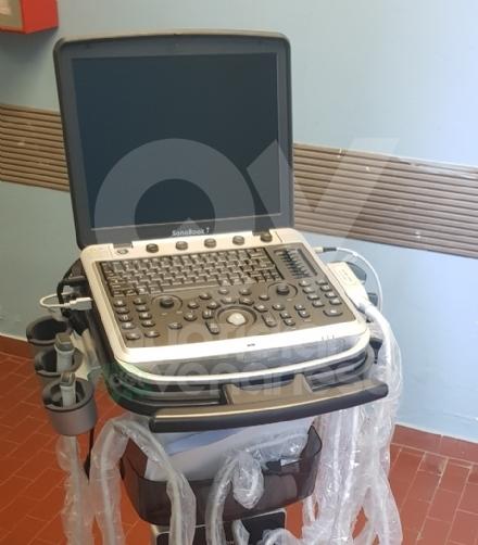 VENARIA-RIVOLI - Nuovi ecografi nei presidi ospedalieri e negli ambulatori