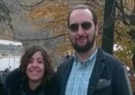 COLLEGNO - Sarah Disabato e Domenico Monardo nella lista regionale del Movimento 5 Stelle