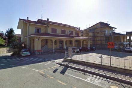 LA CASSA - Giunta: il sindaco Roberto Rolle conferma gli assessori precedenti