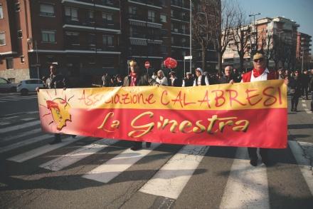 BORGARO - «Primavera in Maschera»: le strade chiuse e le deviazioni per domenica 8 aprile