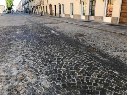 VENARIA - Una «Notte Bianca» con polemiche: protestano i residenti di via Mensa