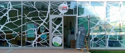 COLLEGNO - Levoluzione di Borgata Paradiso: due giorni di lavori con NovaCoop, Città e Università