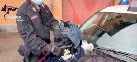 FIANO-ROBASSOMERO-MATHI-CIRIE-NOLE - Ordinavano la cena  e arrivava la droga: 6 in manette