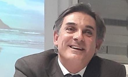 ZONA OVEST - Andrea Tragaioli presidente della conferenza dei sindaci dellAsl To3