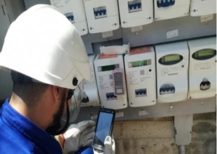 VENARIA - Incaricati di Enel Distribuzione in giro per la città per il cambio contatori