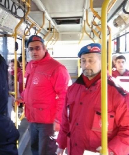 BORGARO - Da lunedì tornano a bordo del «69» i City Angels: rinnovata la convenzione