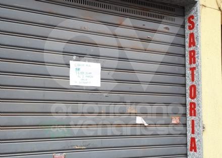 VENARIA - Coronavirus: negozi con pochi clienti, calo di prenotazioni in ristoranti e alberghi