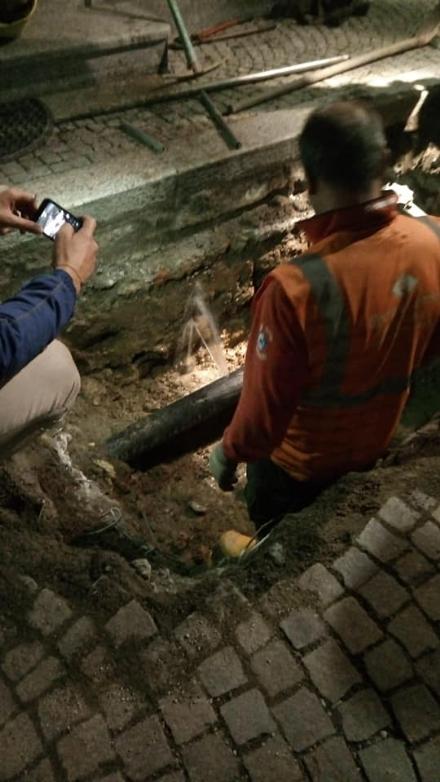 FIANO - Assenza gas nelle abitazioni: trovata e riparata la perdita. Disagi ancora per diverse ore