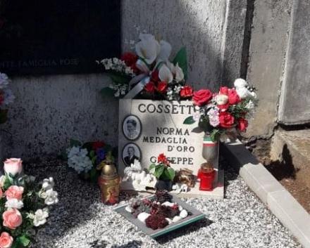 DRUENTO - Un luogo dedicato a Norma Cossetto, uccisa e gettata nelle foibe. Il sindaco dice «no»