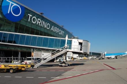 CASELLE - Problemi ad un piccolo velivolo: aeroporto di Caselle chiuso per mezzora