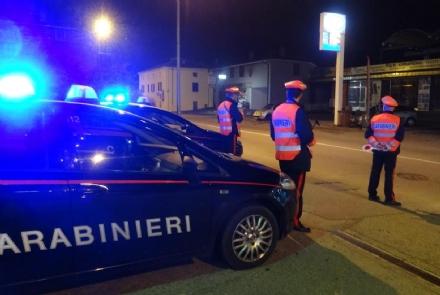 SPACCIO DI DROGA  - Tre marocchini arrestati dai carabinieri di Venaria