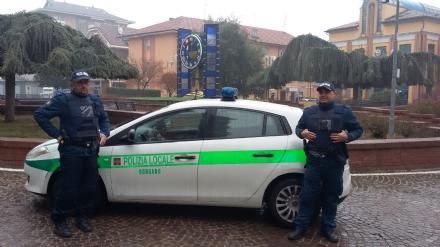 BORGARO - Troppo lavoro e dissidi interni: i vigili urbani decidono di scioperare