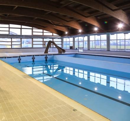 Robassomero questa mattina viene inaugurata la piscina comunale - Piscina di venaria ...