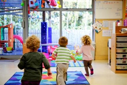 VENARIA - Scuola: gli asili nido riapriranno dal 7 settembre