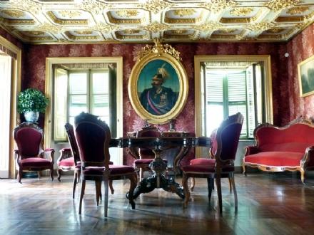 DRUENTO - Una serata dedicata alla storia del Castello della Mandria