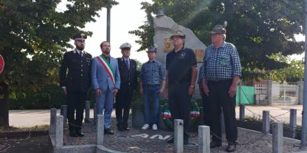 CASELLE - La festa degli Alpini per i primi 96 anni di attività: il programma completo