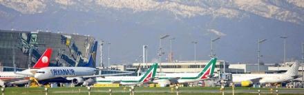 CASELLE - In aeroporto si ricercano 36 figure professionali: tutte le informazioni utili