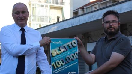 COLLEGNO - Il Comune fa uno «Scatto»: 100mila euro per sostenere il commercio post Covid