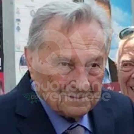 RIVOLI - Giovedì mattina i funerali dellex sindaco Silvano Siviero