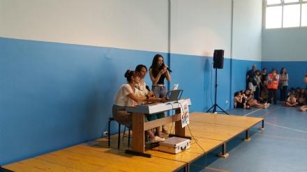 DRUENTO - Ecco la «Festa di fine anno» per gli allievi delle elementari e delle medie