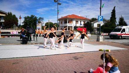 DRUENTO - Torna la Festa dello Sport: tutto il programma della quarta edizione