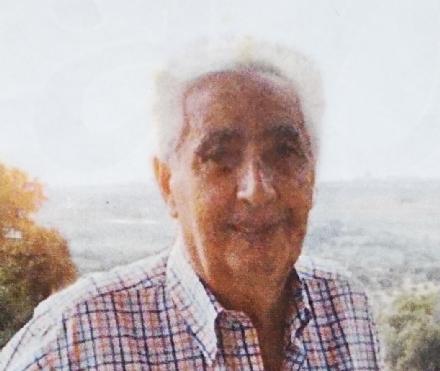 VENARIA - La politica piange lex sindaco Carlo Caramassi: aveva 85 anni