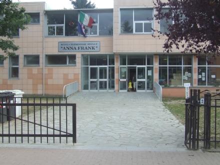 DRUENTO - Il «tesoretto» comunale per migliorare le scuole cittadine