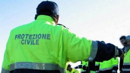 VACCINAZIONI COVID - Al via la campagna per gli oltre 10mila volontari di Protezione Civile