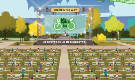 VENARIA - Il Concordia verso la ripartenza, tra spettacoli per chi è in bici e riprogrammazione