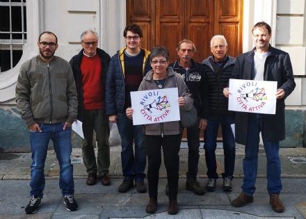RIVOLI - Parte la campagna elettorale: ecco la civica «Rivoli Città Attiva»