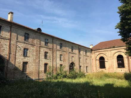 VENARIA - Un tour nei luoghi più nascosti e meno conosciuti del centro storico della Reale