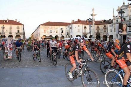 VENARIA - Torna la «Pedala Venaria»: la Free Bike ricorda Nicola Natale