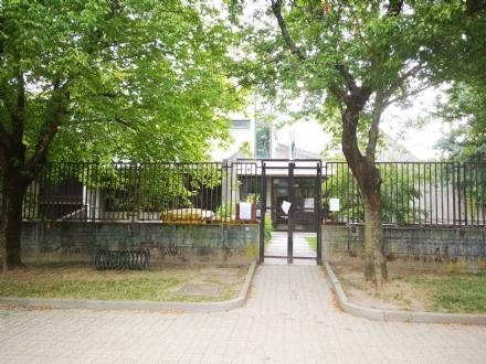 VENARIA - Riapertura scuola Romero, Falcone: «Obiettivo raggiunto tutti assieme»