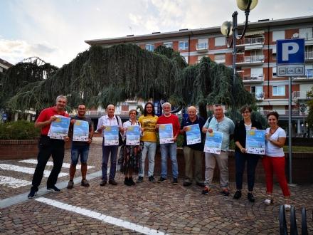 BORGARO - La Festa dei Parchi Borgaresi porterà alla nascita dei giardini Vianzone e Impastato