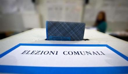 RIVOLI - BALLOTTAGGIO: Laffluenza alle 19 ancora in calo rispetto al primo turno