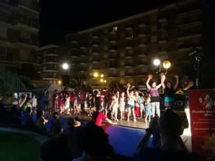 BORGARO - Un successo la «Notte Bianca» nelle vie del centro cittadino