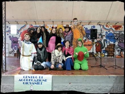 CASELLE - Domani al Prato della Fiera sarà tempo di Carnevale con la «Caccia alla Maschera»