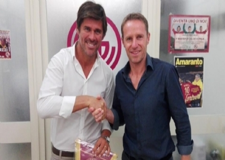 CALCIO - Il venariese Andrea Sottil torna alla guida del Livorno in Serie C