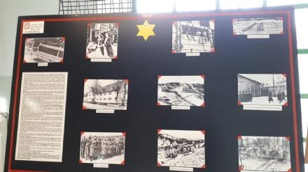 VENARIA - Il «Giorno della Memoria»: la Reale ha ricordato la tragedia dellOlocausto - FOTO