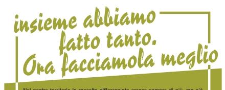 AMBIENTE - Una campagna pubblicitaria per differenziare meglio plastica e organico