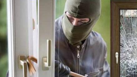 MAPPANO-SAN GILLIO - Ladri in azione: razziate diverse abitazioni
