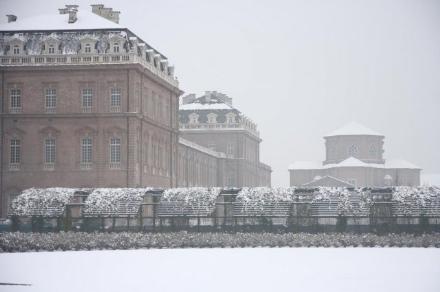 VENARIESE - Maltempo: torna la neve in tutta la nostra zona