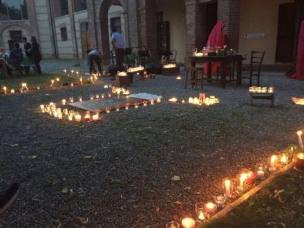 VENARIA - A luglio torna in città il festival «12,6 Lumen»: tutti gli eventi in programma
