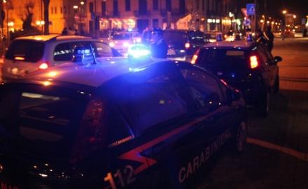 VENARIA-TORINO - La droga consegnata con il passeggino: i carabinieri arrestano undici persone - VIDEO